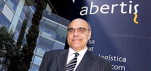 ABERTIS CEO