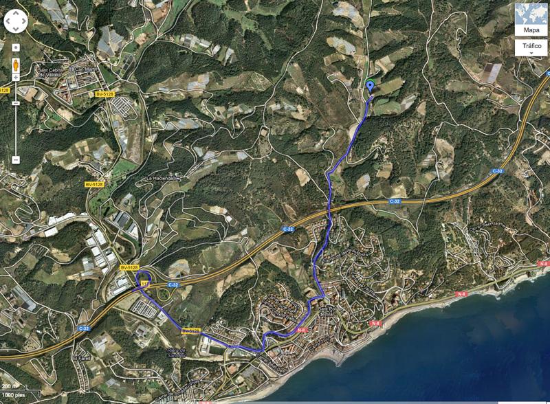 mapa_can_giralt_sant_pol_de_mar