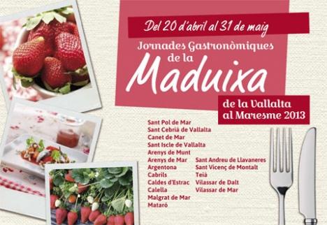 Jornades_Maduixa_maresma
