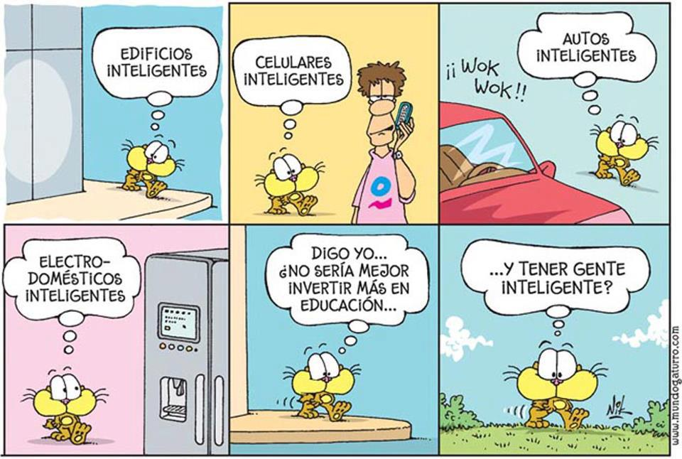 comic-inteligente