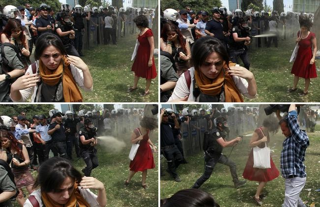 gasos-lacrimogens-Istanbul-protestas