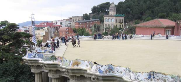 parque-guell-park-guell