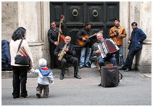 MusicosCallejeros-Roma