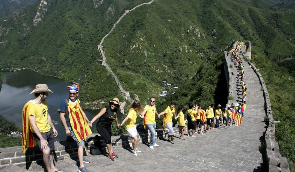 via-catalana-en-china