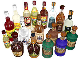 variedad-de-licores