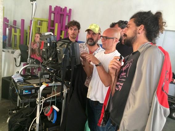 gorbacho-videoclip