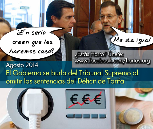 electricas-gobierno-deficit-de-tarifa