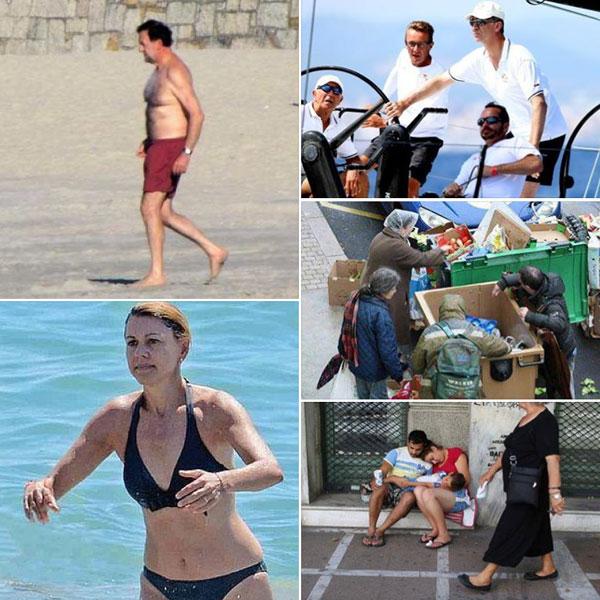 vacaciones-politicos
