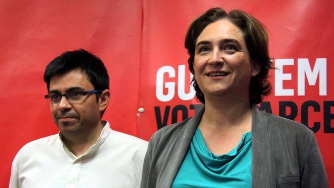 colau-alcaldesa-barcelona