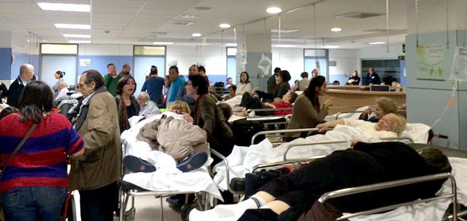 Urgencias_andalucia-colapso